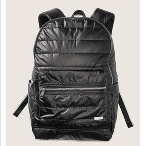 Victoria's Secret Backpack Full Size Quilted NWT
